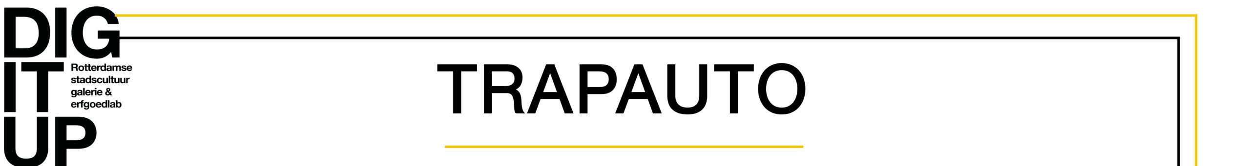 Trapauto Logo